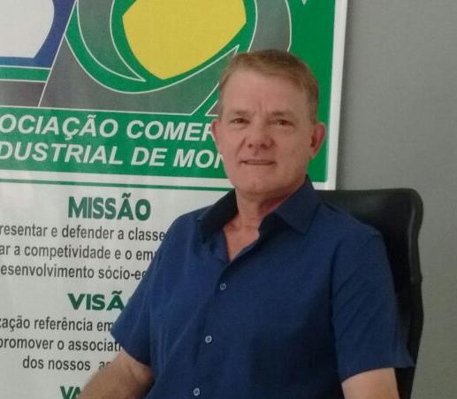 Antoninho Casarin - Presidente